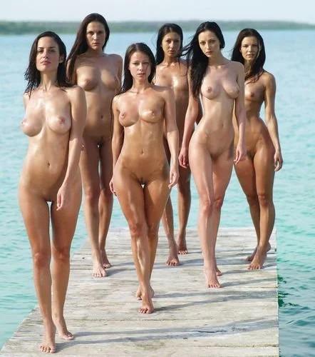 Фото голых женьщин